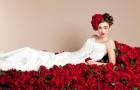 Свадебные платья от кутюр напрокат