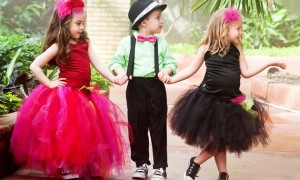 как одеть ребенка мальчика на свадьбу фото