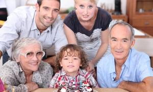 Как молодой паре ужиться с родителями