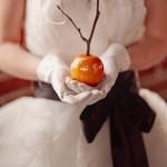 Заколдованное яблочко
