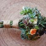 Для романтичной невесты