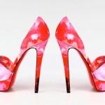 Цветочные принты в моде