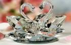 Идея дня: как отметить стеклянную свадьбу