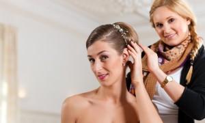 Выбери свадебного парикмахера