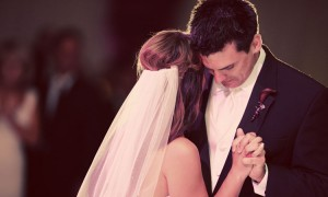 Идея дня: подготовьте свой первый свадебный танец