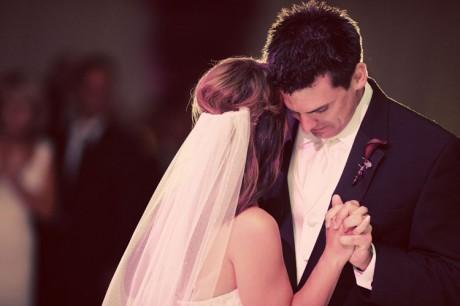 Подготовьте свой первый свадебный танец