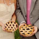 Пироги из ежевики для твоей свадьбы