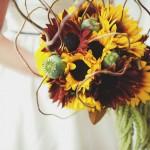 Потрясающее сочетание цветов