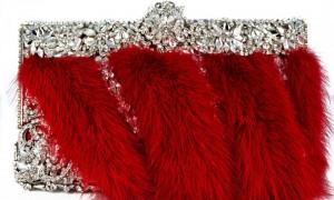 14-red_mink_clutch_Maria_Elena_Headpieces