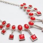 Рубиновое ожерелье
