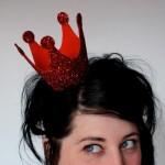 Невеста в рубиновой короне