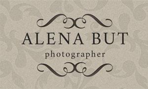 Alena_But