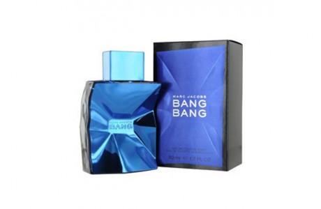 Парфюм для жениха Bang Bang от Marc Jacobs