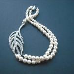 Жемчужное ожерелье для невесты