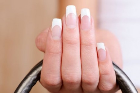 Как укрепить ногти невесте перед свадьбой