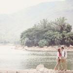 Романтика у моря или океана