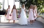 Что делать подружкам в выкупе невесты