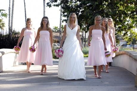 Выкуп невесты и роль подружек