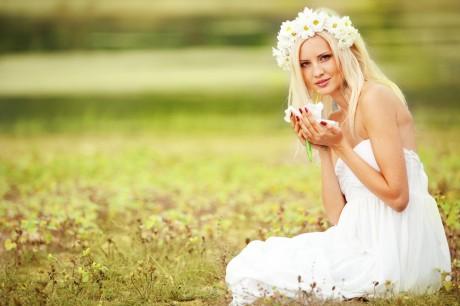 Свадебные платья в стиле лолита