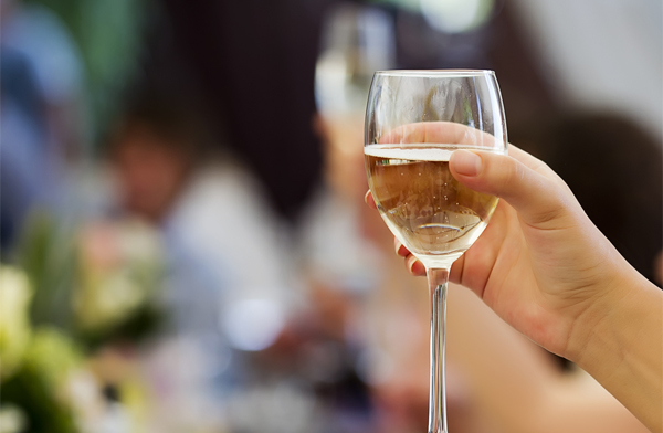 Поздравления с днем свадьбы для родителей невесты