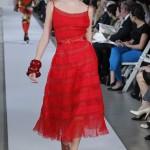 Красный наряд: разожжем огонь страсти!