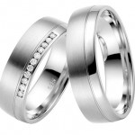 Обручальные кольца для молодых