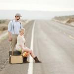 Без чемоданов побег не состоится
