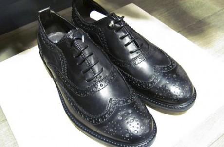 Туфли для жениха Marc O'Polo