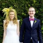 Для креативной невесты