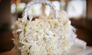 Идея дня: закажи дизайнерский букет невесты