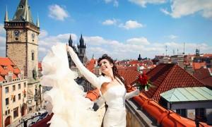 Идея дня: креативные идеи для свадебной фотосессии
