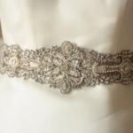 Восхитительное дополнение к свадебному платью