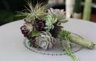 Идея дня: букет невесты не из цветов