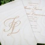 Такие приглашения заставят гостей в буквальном смысле лететь на вашу свадьбу
