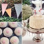Фигурки для свадебного торта в виде птичек