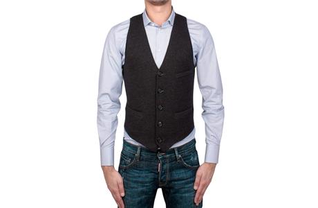 Рубашка для жениха от Oggi