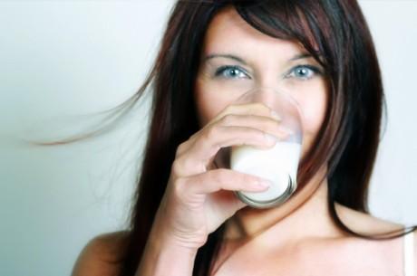 Пей молоко
