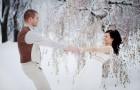 Идея дня: свадьба как в Финляндии