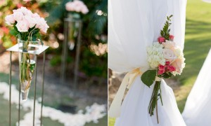 romantic-outdoor-wedding-ceremony-pink-weddingflowers__full