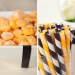 Полосатые сладости на твоей свадьбе