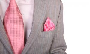 Идея дня для жениха: выбери нагрудный платок