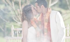 Подбери костюм под стиль платья невесты