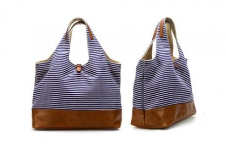 Пляжная сумка ZARA