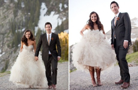 Дня свадебный сценарий в стиле кантри