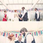 Ленты - потрясающе красивый элемент свадебного декора