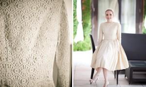 Идея дня: подбери самое модное свадебное платье 2012