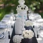 Идеальные цветы для свадьбы в такой цветовой гамме