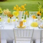 Цветовая гамма твоей свадьбы
