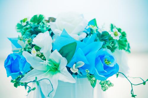 Свадебные платья букеты