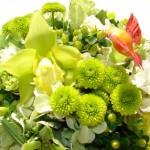 Красота свадебных цветов